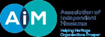 AIM logo full transparent